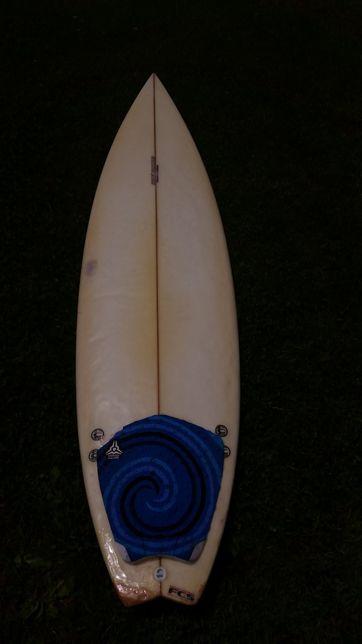 Prancha Surf 6'3