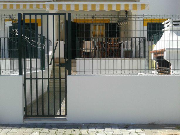 Casa da Praia, Apartamento T2 para Férias em Altura, Algarve