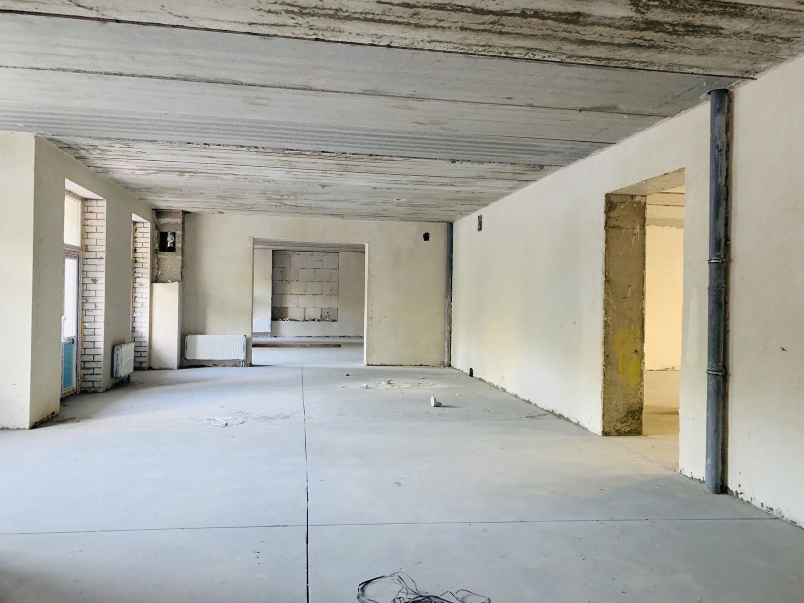 Аренда помещения 170 м2 возле Новой почты и Медицинской клиники