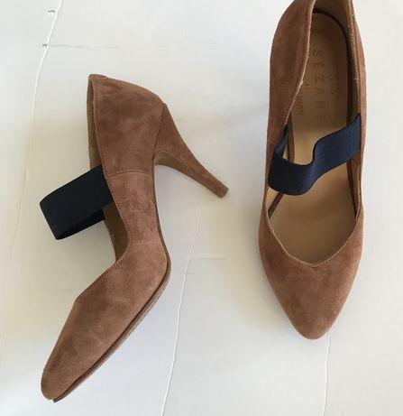 Sapatos SÉZANE