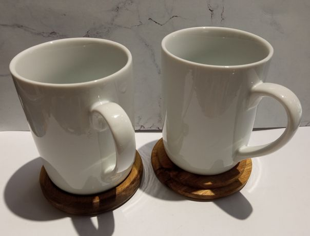 Порцелянові чашки, фарфоровиє чашки Ernesto