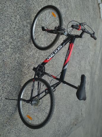 Продам велосипед.  26 колеса.  Або обмін на телефон