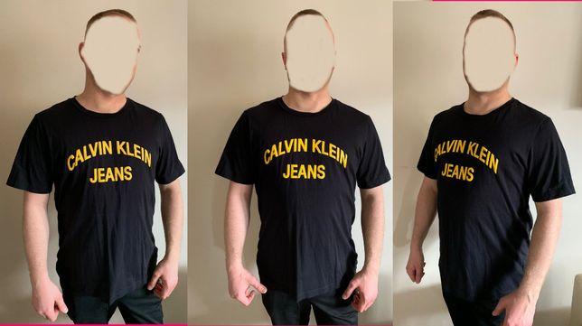 Koszulka Calvin Klein Jeans