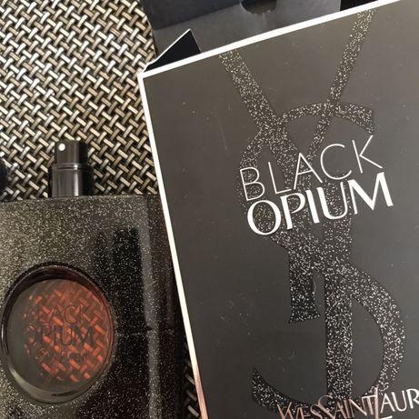 Духи black opium
