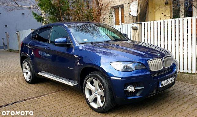 BMW X6 50i dobry stan