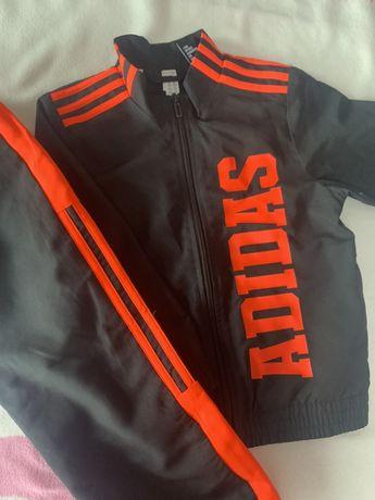 Dres Adidas XS 120 cm