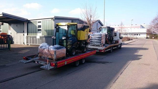Pomoc Drogowa Transport laweta nakło bydgoszcz Kujawsko-pomorskie
