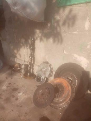 Запчасти к двигателю УАЗ