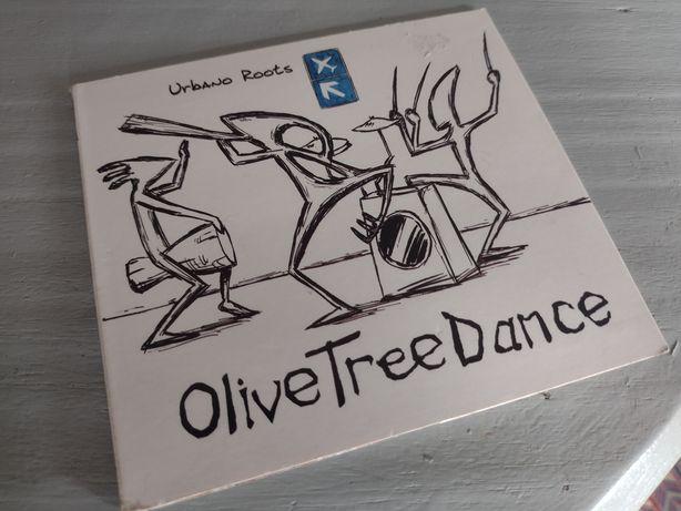"Cd OliveTreeDance ""Urbano Roots"""