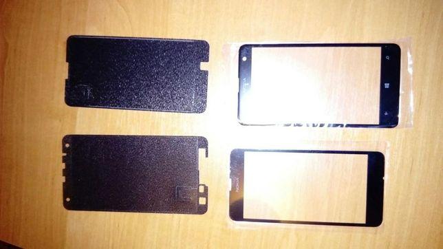 Szkło hartowane do Nokia lumia 625