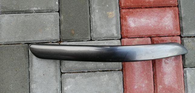 Listwa boczna zderzaka prawa hokej oraz Avensis T25 lift Chłodnice k