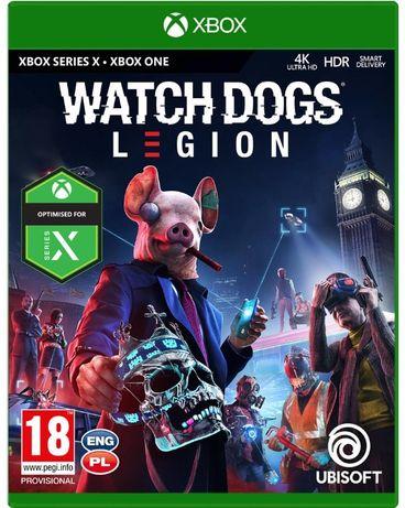 Watch Dogs Legion Xbox One/ Series S, X
