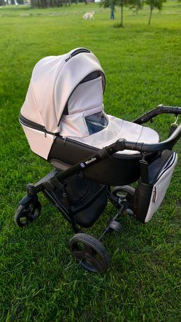Bair Mirello- универсальная детская коляска