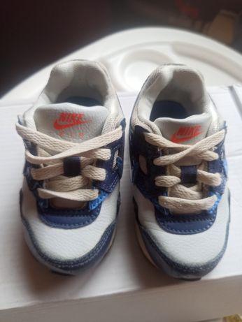 Кроссовки Nike air, 20 размер