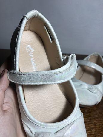 33 розмір дитяче взуття зруненькі не зношені