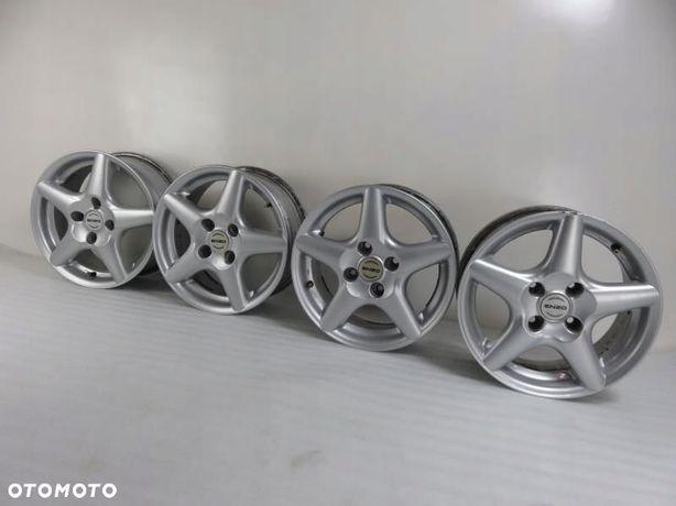 Felgi aluminiowe 15'' Mazda Volvo 4x114,3