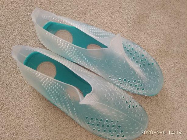 Обувь для плавания 33-34