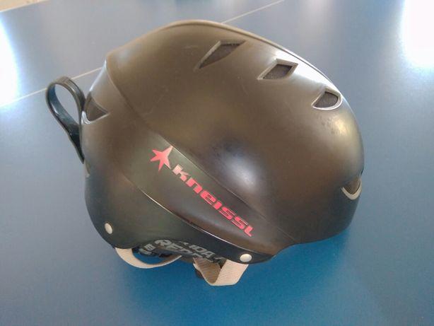 Лыжный шлем Kneissl