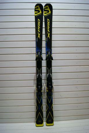Лыжи б/у Salomon X-Pro SW 162 cm