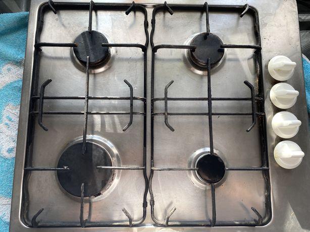 Kuchenka gazowa do wbudowania Electrolux