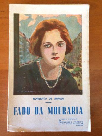 Fado da Mouraria - Norberto de Araújo, 1931