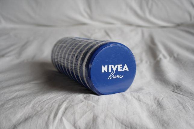 Nivea Krem Creme Uniwersalny 10 Sztuk 50 ml Plastik Beiersdorf