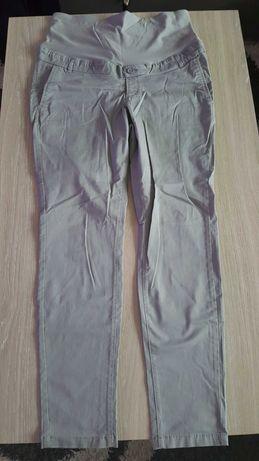 Nieużywane spodnie ciążowe H&M Mama r.42