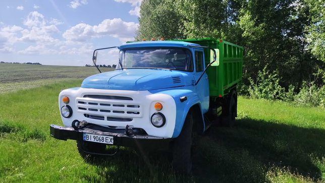 Продам грузовий автомобіль ЗИЛ-554 1993р дизель Д-245
