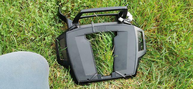 Stelaż kufer centralny Hepco&Becker Suzuki GSF Bandit