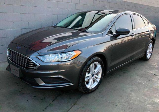 Ford Fusion 2018 Продам Авто