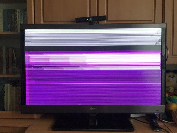 Телевизор Lg 42LW570S