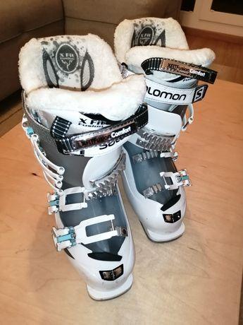 Buty narciarskie Salomon 24/24,5 X Fit Fusion Comfort