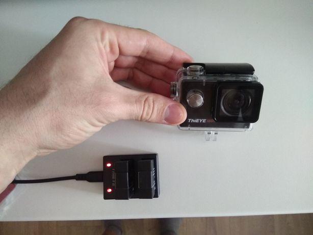 Екшн-камера ThiEYE і60е