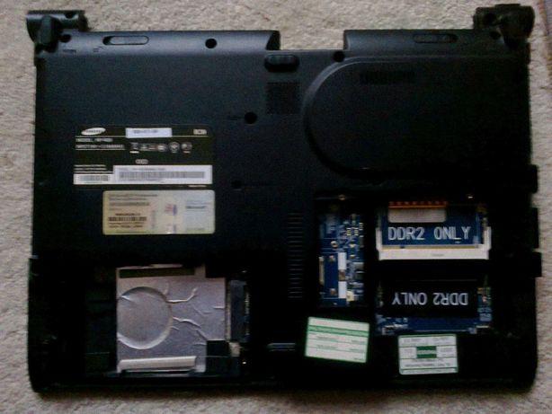 Samsung R20, Asus EeePc 1201K, Fujitsu S7110, płyty główne