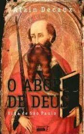 O Aborto de Deus de Alain Decaux