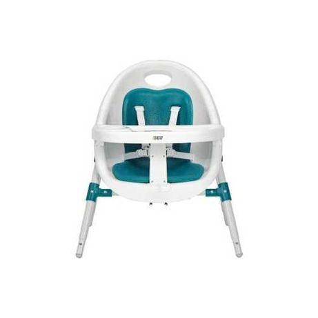 Krzesełko do karmienia mamas&papas , na wysokich nóżkach i niskich