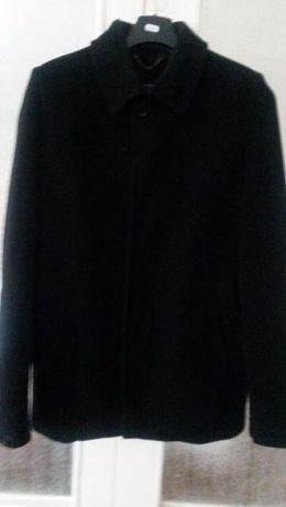 Kurtka, płaszcz zimowy, męski, rozm.42