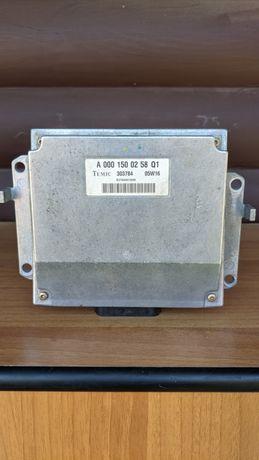 A0001500258Q1 Трансформатор напряжения зажигания для Merced