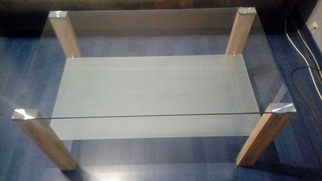 Sprzedam Ławę szklaną 100x60x55