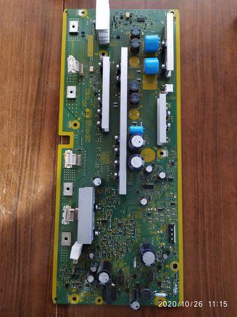Материнская плата TNPA5105AD Panasonik tx-pr42s20(U30)