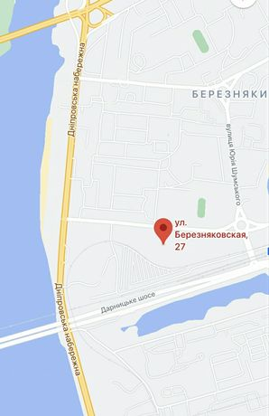 Сдам в аренду гараж на Березняках