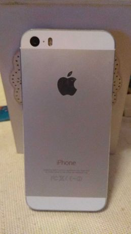 iPhone 5s 32Gb srebrny