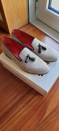 Sapatos Labuta Embaixador