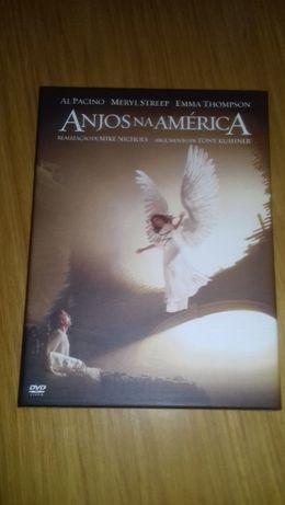 Anjos na América (série)