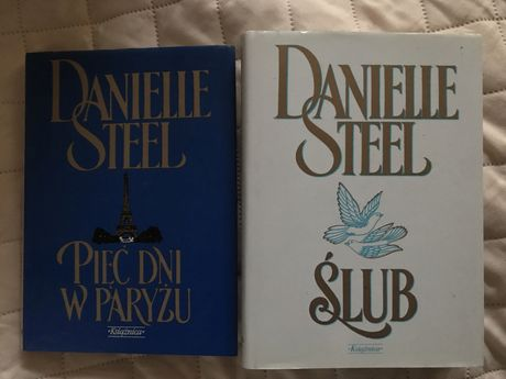 Danielle Steel Slub, Pięć dni w Paryzu