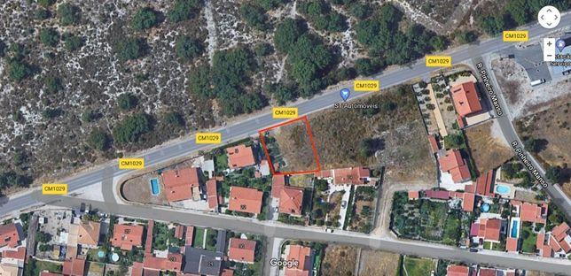 Vende-se terreno para construção em Pinhal Novo, Palmela