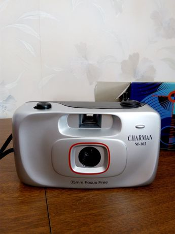 Фотоаппарат п/м  для обучения
