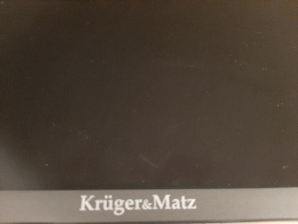 Podzespoły elektronika Kruger&Matz KM0255UHD