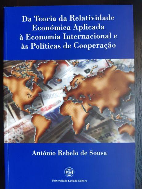 Da Teoria da Relatividade Económica Aplicada à Economia Internacional