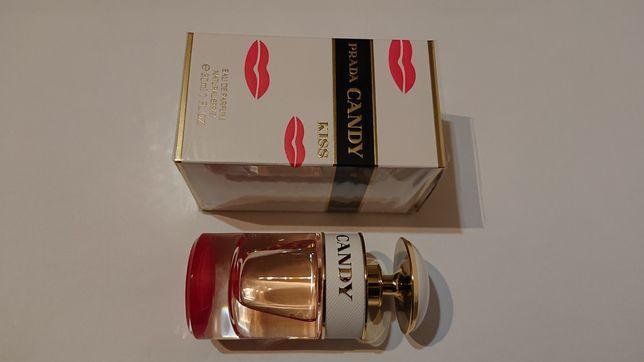 Парфюмированная вода Prada Candy Kiss 30мл женский парфюм аромат духи